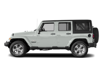 Jeep Wrangler Unlimited  2017