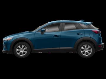 Configurateur & Prix de Mazda CX-3 2018