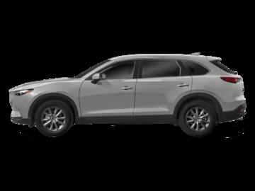 Configurateur & Prix de Mazda CX-9 2018