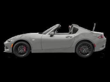 Configurateur & Prix de Mazda MX-5 RF 2018