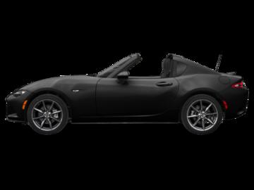 Mazda MX-5 RF  2019