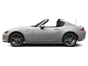 Configurateur & Prix de Mazda MX-5 RF 2019