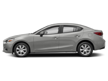 Configurateur & Prix de Mazda Mazda3 2018