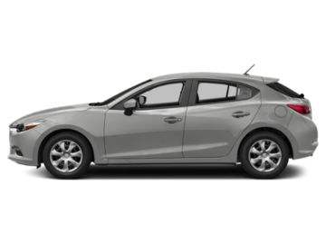 Configurateur & Prix de Mazda Mazda3 Sport 2018