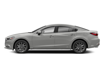 Configurateur & Prix de Mazda Mazda6 2018