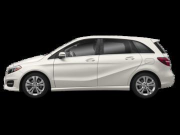 Mercedes-Benz B 250  2019