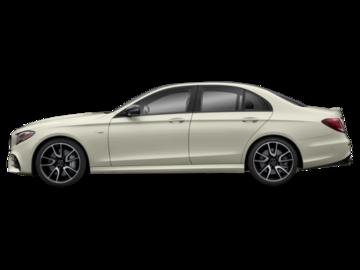 Mercedes-Benz E 53 AMG  2019