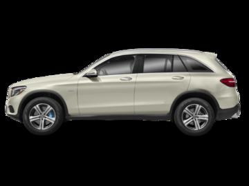 Mercedes-Benz GLC 350e GLC  2018