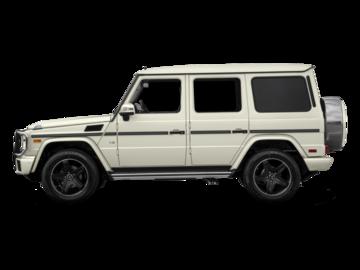 Mercedes-Benz G 550  2018