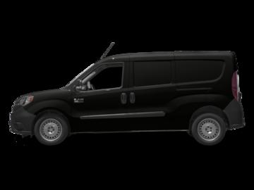 Ram ProMaster City Cargo Van  2017