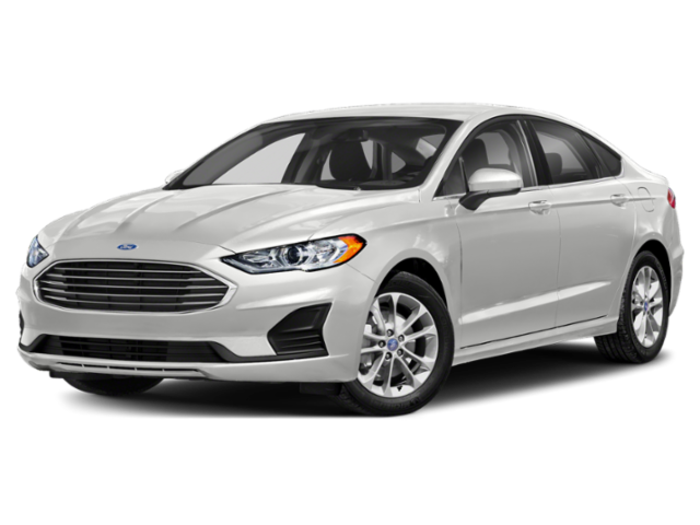 2020 Ford Fusion : Price, Specs & Review | Steele Ford (Canada)