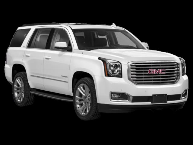 GMC Yukon 2019