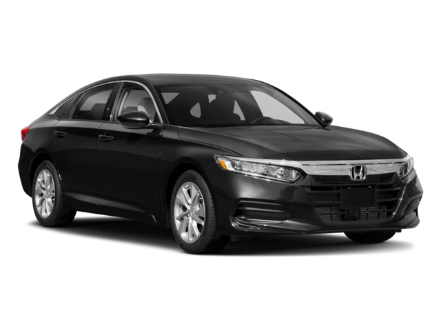 Honda Accord Sedan 2018