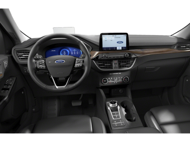 Ford Escape Hybrid 2020