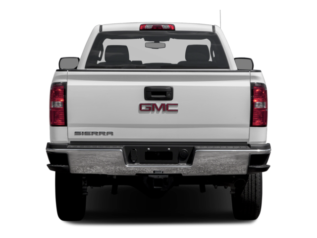 GMC Sierra 2500HD 2018