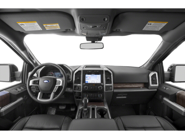 Ford F-150 2019