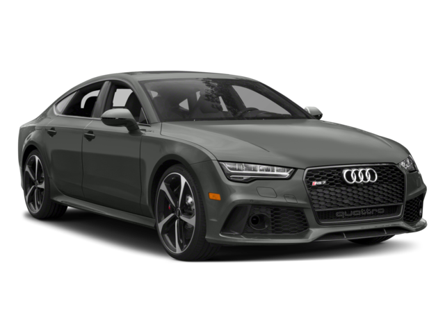 Audi RS 7 Sportback Performance 2018