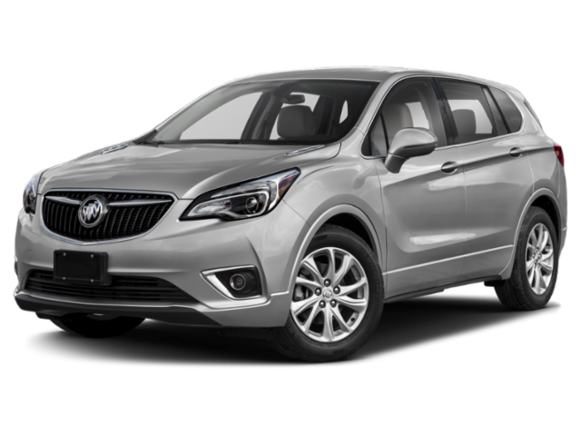 Buick Envision 2020