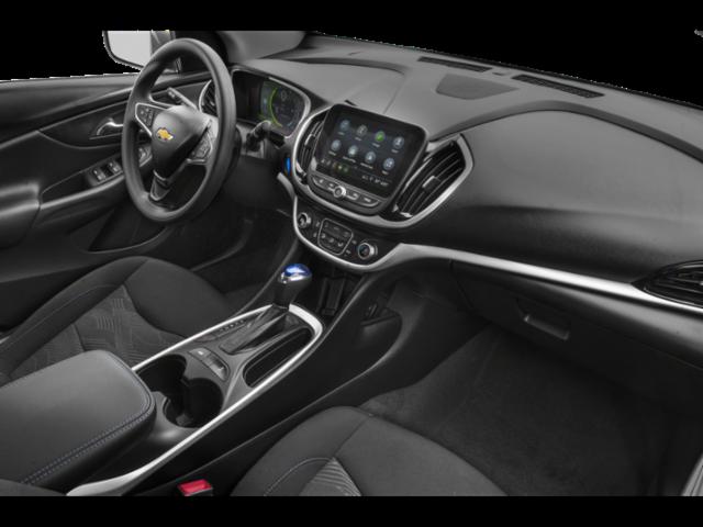 Chevrolet Volt 2019