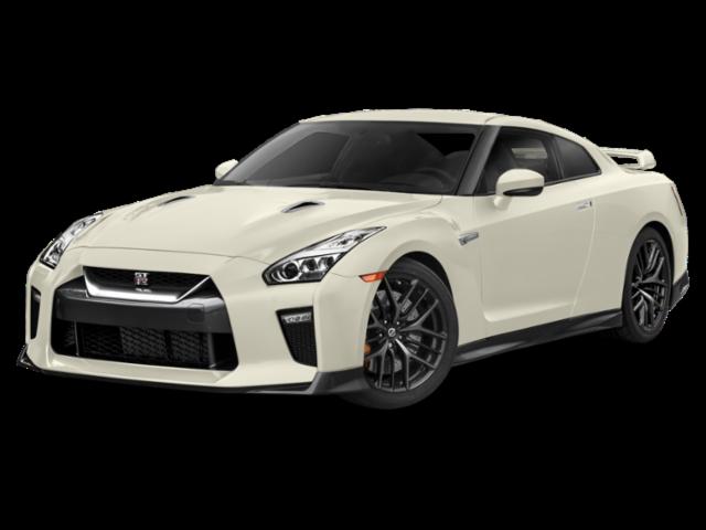 Nissan GT-R 2019