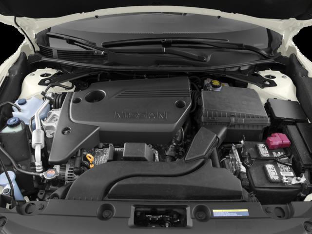 Nissan Altima 2018