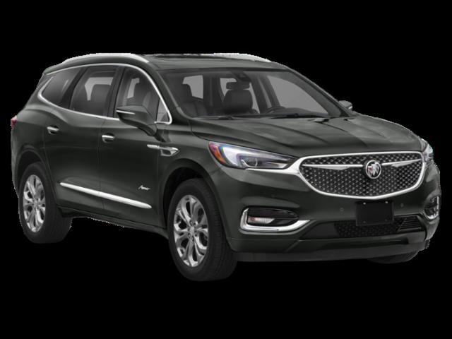 Buick Enclave 2020