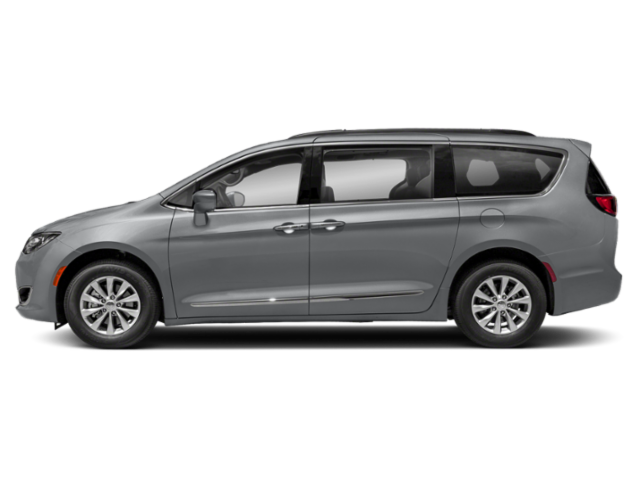 Chrysler Pacifica 2020