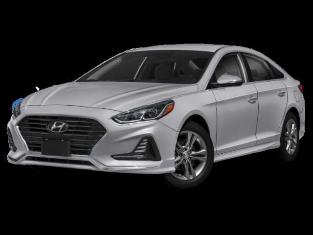Hyundai Sonata 2019