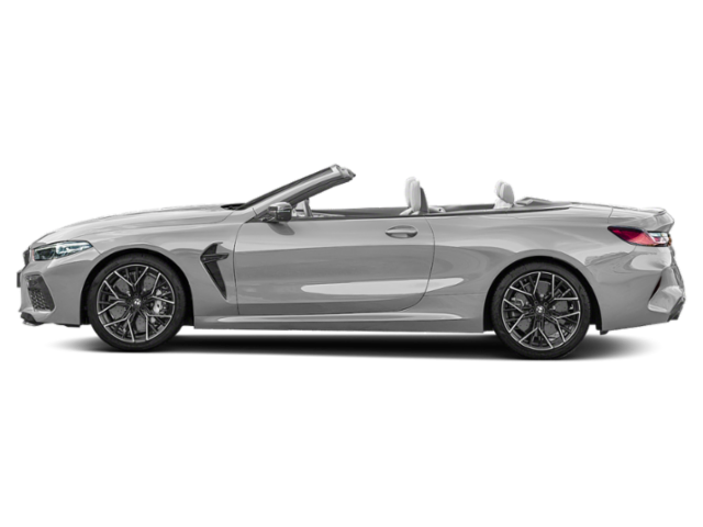 BMW M8 Convertible - Cabriolet 2020