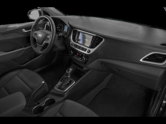 Hyundai Accent 2020