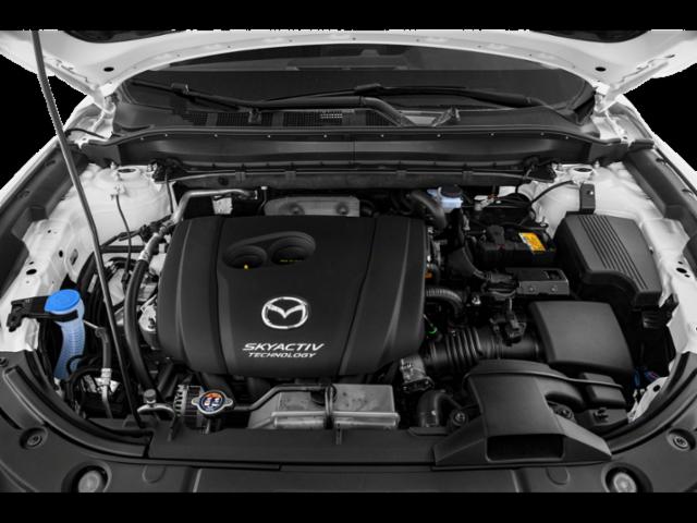 Mazda CX-5 2019