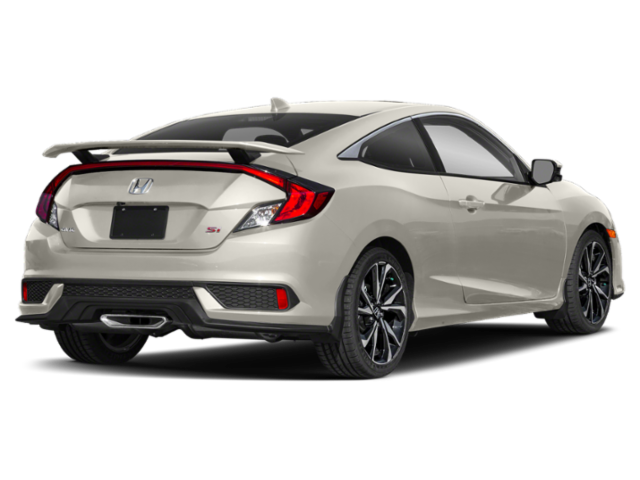 Honda Civic Si Coupe 2019