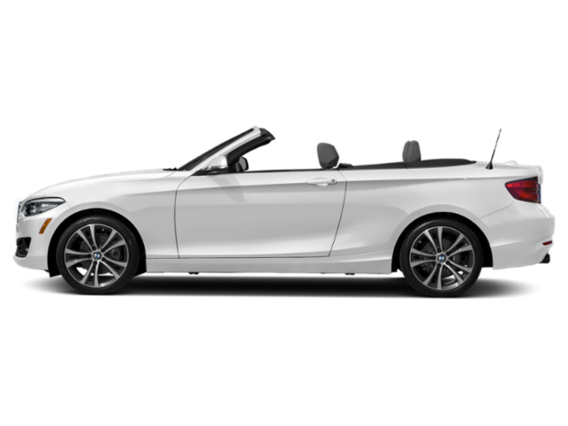 BMW 2 Series Convertible - Cabriolet 2020