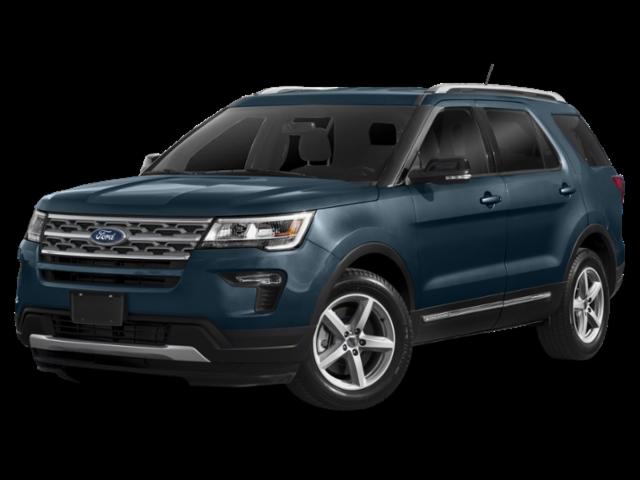 Ford Explorer 2019