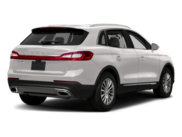 Lincoln MKX 2018