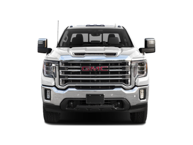 GMC Sierra 2500HD 2020