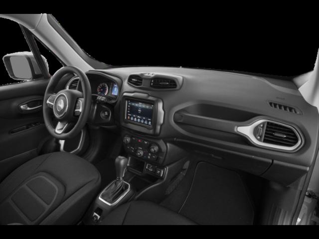 Jeep Renegade 2020