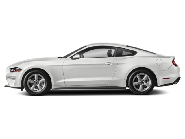 Ford Mustang 2018