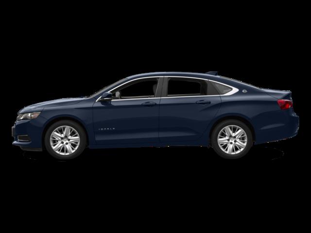 Chevrolet Impala 2018
