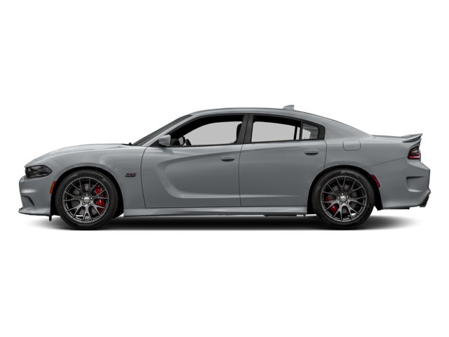 Dodge Charger 2018