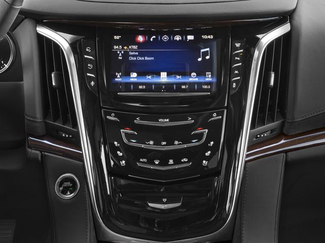 Cadillac Escalade 2018