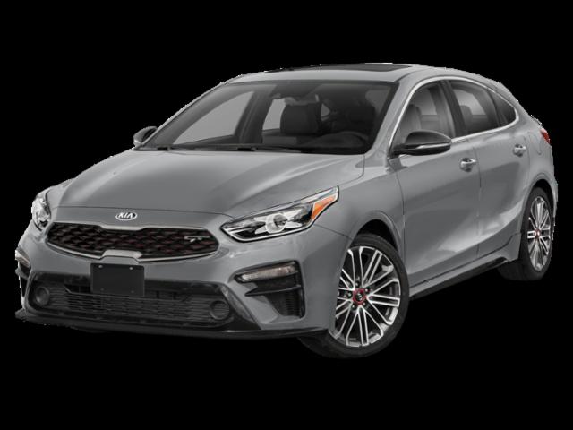 Kia Forte5 2020