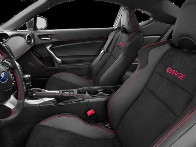 Subaru BRZ 2018