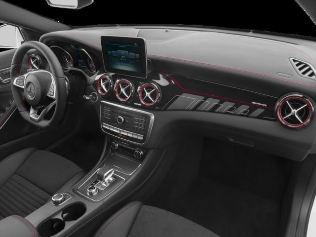 Mercedes-Benz GLA 2018