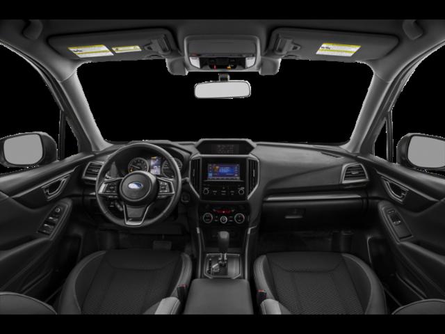 Subaru Forester 2020