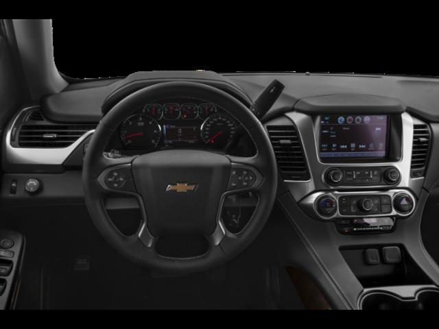 Chevrolet Tahoe 2020