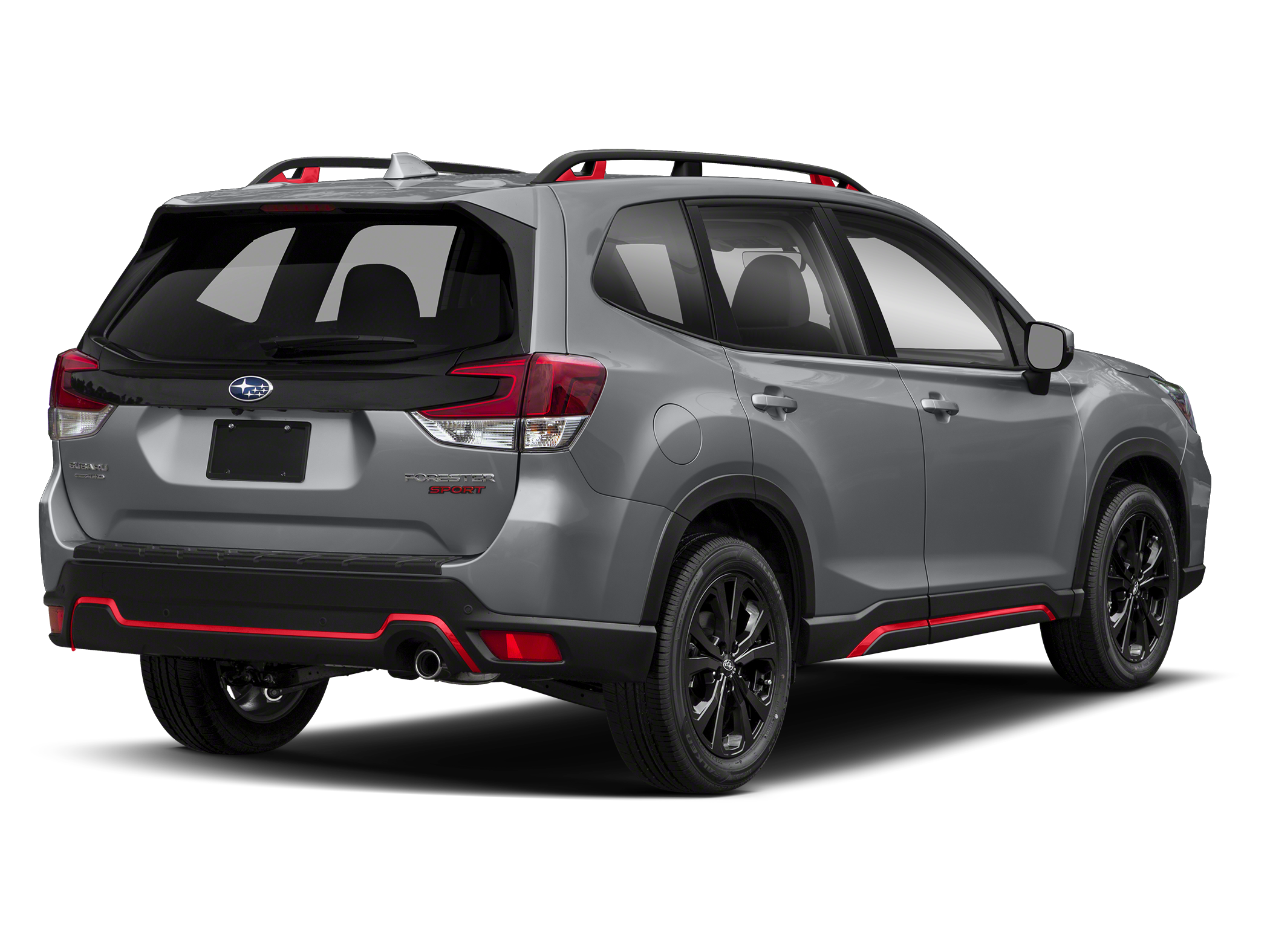 2020 Subaru Forester Sport : Price, Specs & Review ...