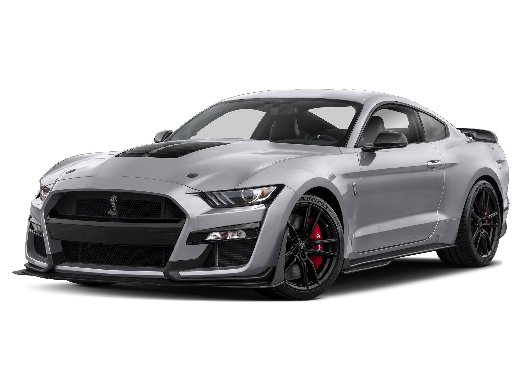 2020 Ford Mustang Shelby GT500 : Price, Specs & Review ...