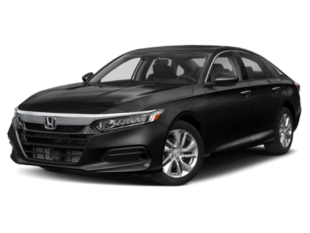 Honda Accord_Sedan  2020