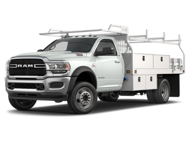 Ram 4500_Chassis  2019